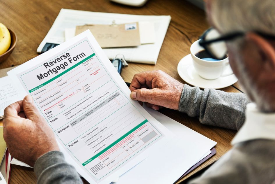Reverse Mortgage for Pensioners