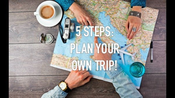 5 Benefits of Planning Your Travel Well in Advance