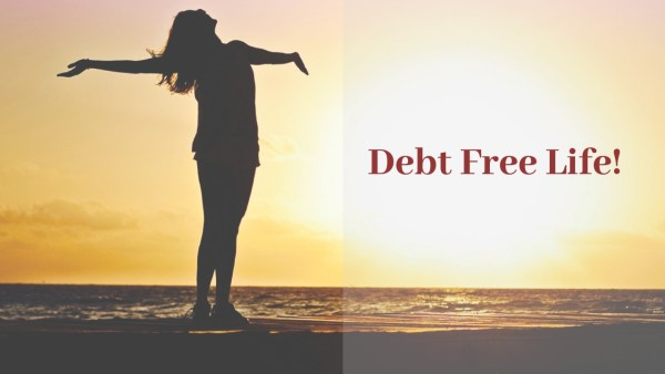 7 simple Steps Towards Debt Repayment