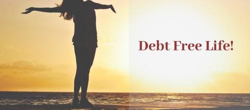 7 simple Steps Towards Debt Repayment