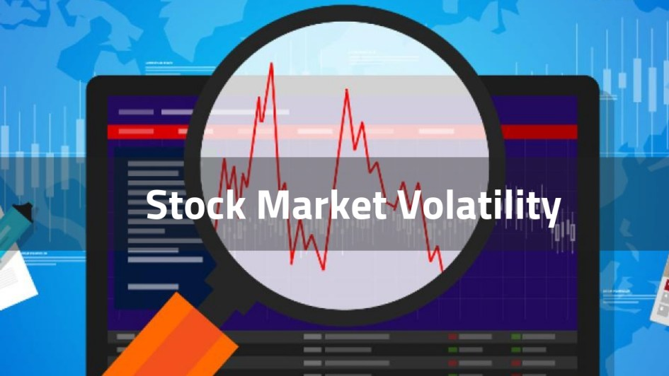 7 Things You Should not do When the Stock Market is Volatile