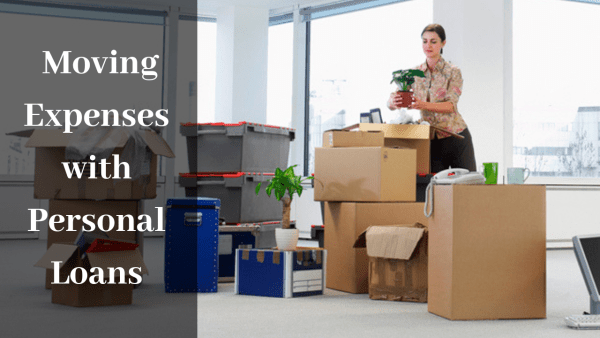 Job Relocation: Finance Your Moving Expenses with a Personal Loan