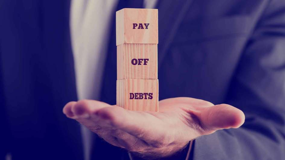 How to Dig Your Way Out of Small Business Loan