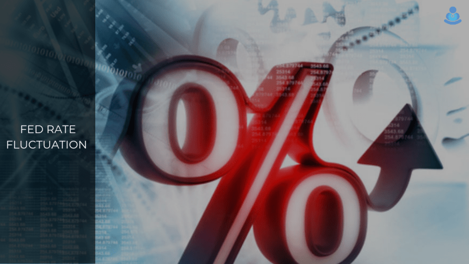 How Does Fluctuation in the International Interest Rate Impact the Indian Economy
