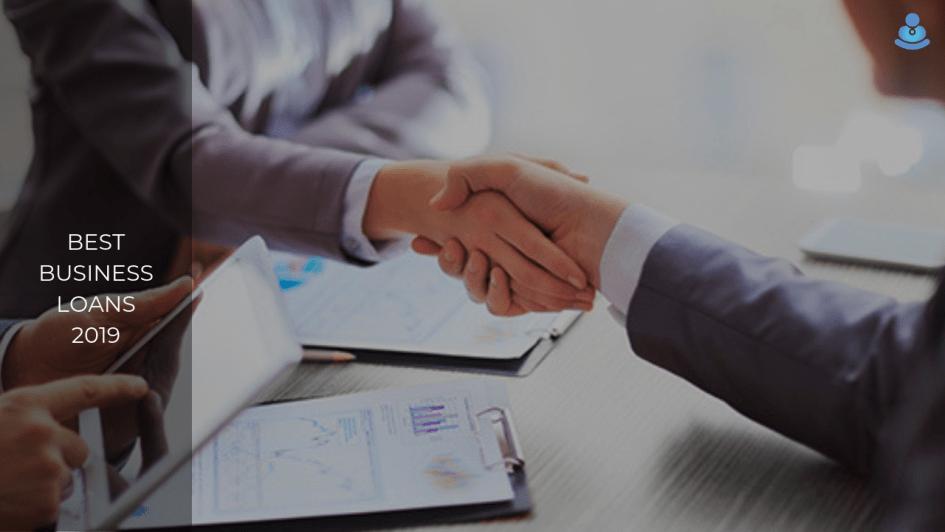Best Business Loans of 2019