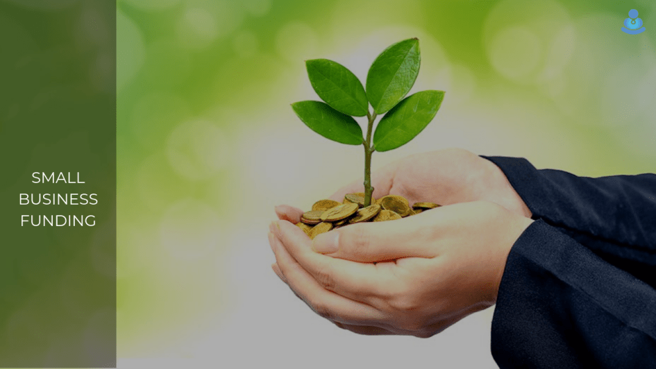 Small Business Funding in 2019