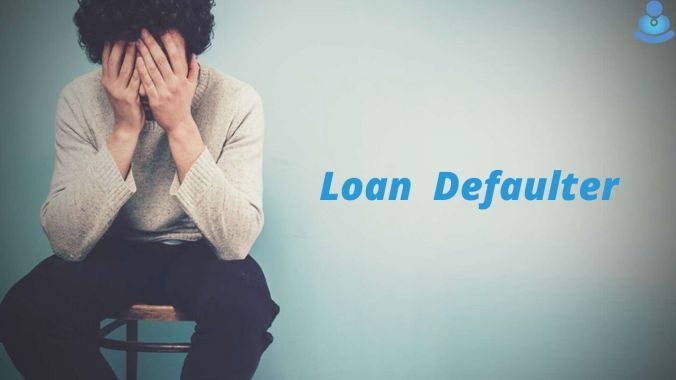 Defaulting on Loans