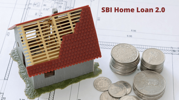 new home loan process