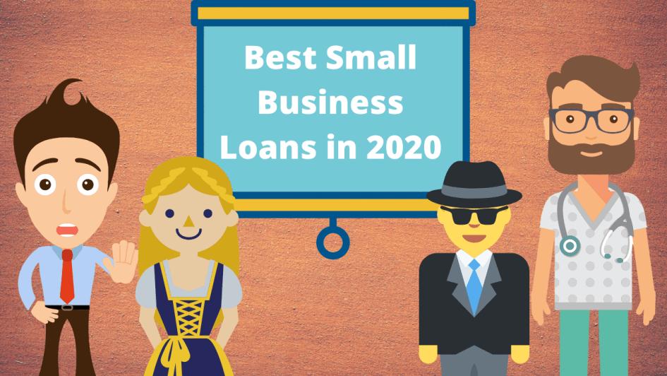 Personal loan in 2020
