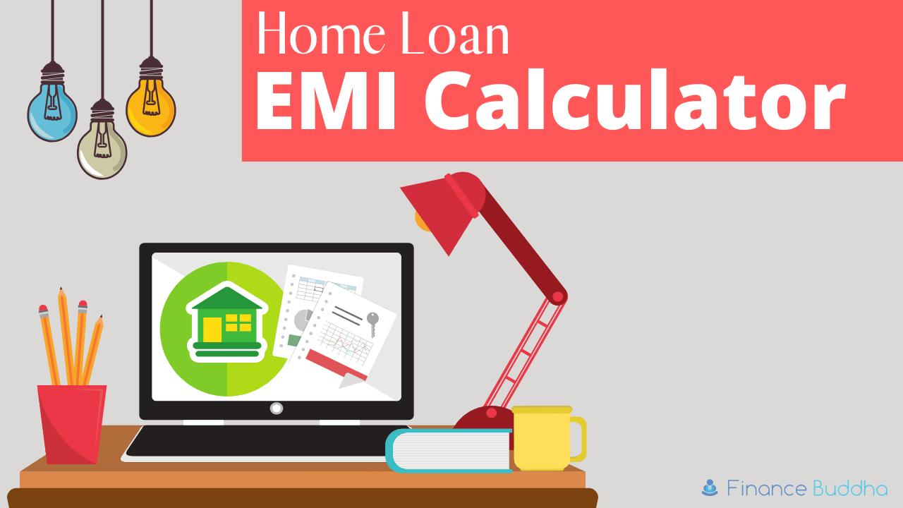 emi calculator  a tool to ensure an accurate home loan
