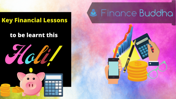Learn Money Lessons from Holi