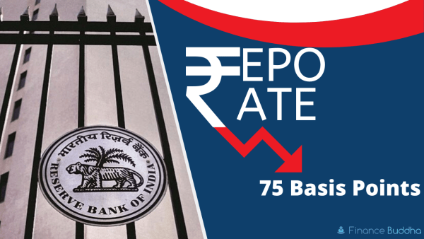 RBI Reduces Repo Rate