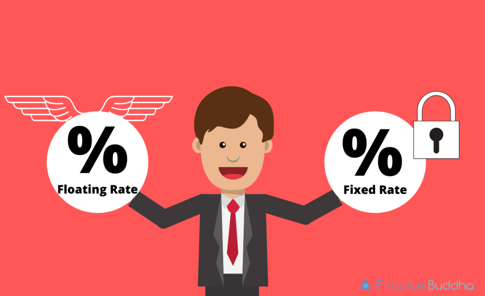 Floating Rate Vs. Fixed Rate