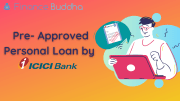 Pre- Approved Personal Loan by ICICI Bank