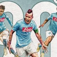 Who is Acqua Lete, iconic sponsor of Napoli?