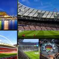Top 10 Most Expensive Football Stadiums in the World