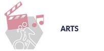 Arts investment