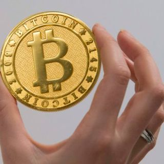 Bitcoin scales new heights