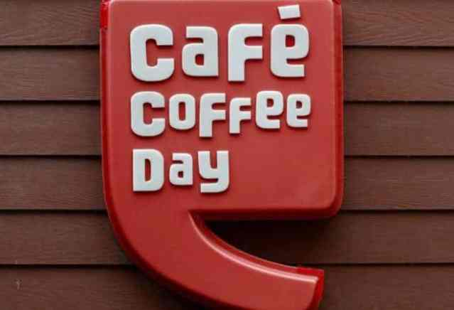 Coffee Day defaults ₹263 crore payment