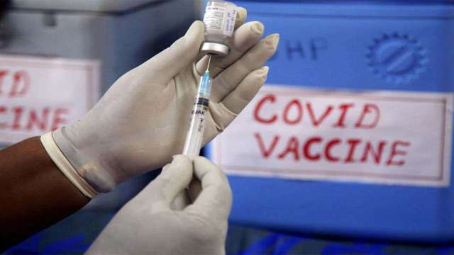 Delhi runs out of COVID 19 vaccine, Covaxin for 18-44 year olds