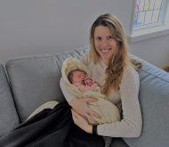 Baby FinancElle geboren!