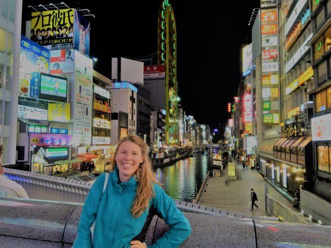 Twee weken in Japan kosten