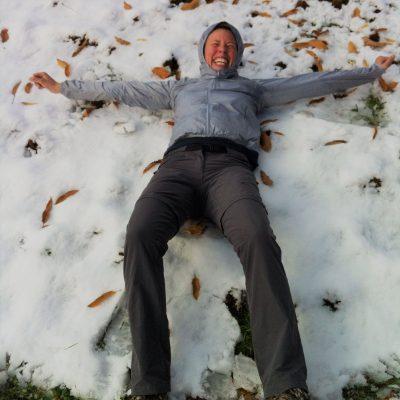 samengestelde rente foto sneeuwbaleffect