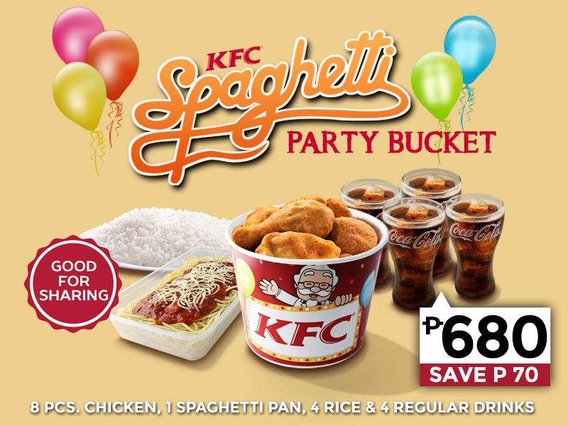 Kfc Bucket Deals Gift Ftempo