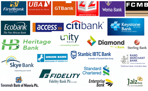 Best banks in Nigeria