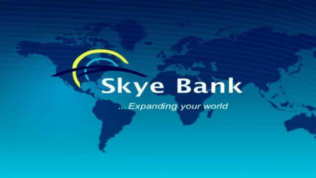 Skye bank mobile banking