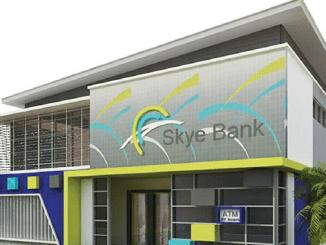 Polaris/Skye Bank transfer code