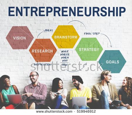 Becoming an Entrepreneur