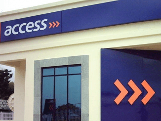 Access Bank Mobile Banking