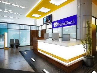 First Bank of Nigeria Recruitment