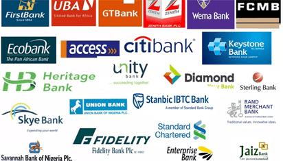 Nigerian banks swift code
