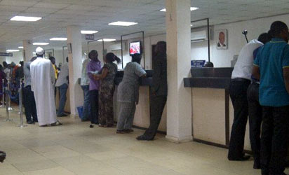 Banks refund N23bn, $2.3m to customers