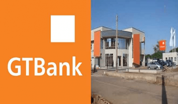 GTBank customer care