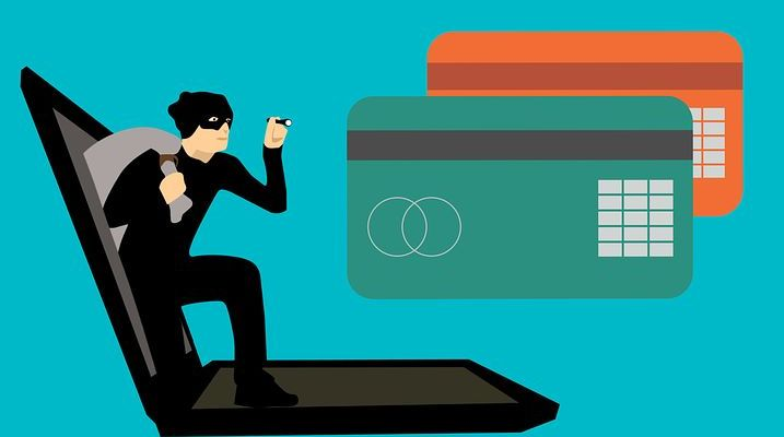 How to hack a bank account