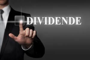 Taux de distribution du dividende