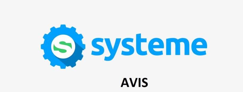 Systeme.io avis