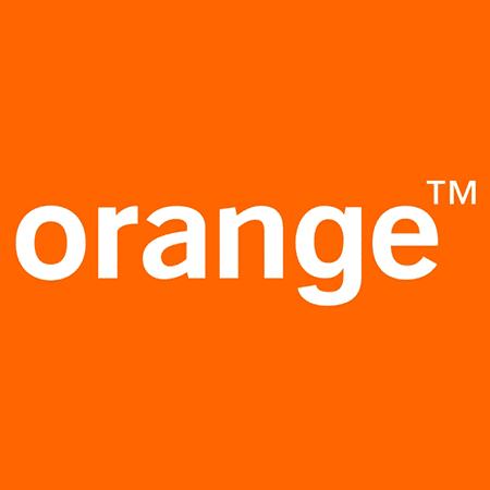 Actios à dividendes, orange