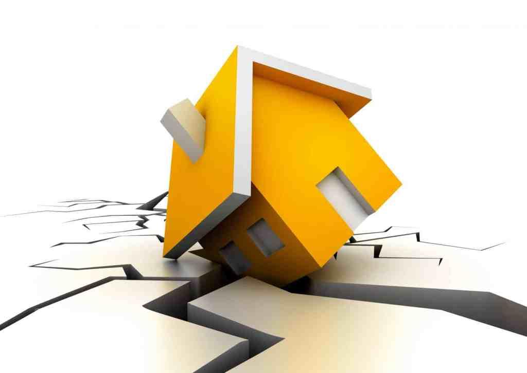 Risques liés à l'investissement immobilier
