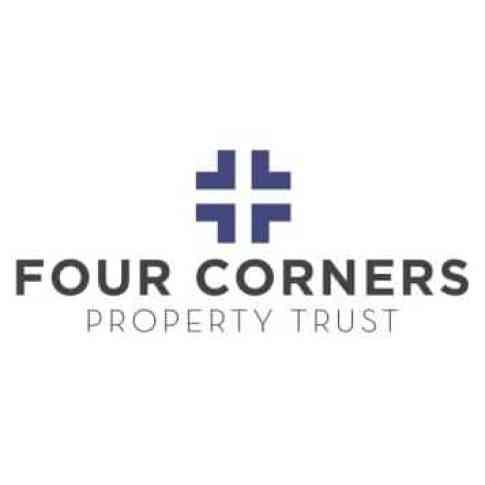 Four corner property trust