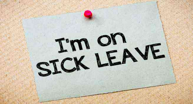 Leave From Work
