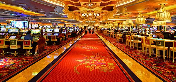 Profitez de machines A par-dessous casino-clic.com Votre casino Victor Chandler International