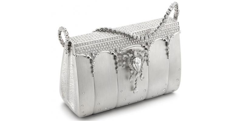 Hermes Birkin Ginza Tanaka- Top 10 Most Expensive Handbags of 2020
