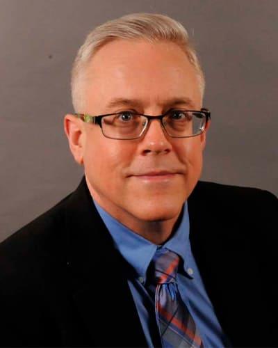 James Hughes Ph.D
