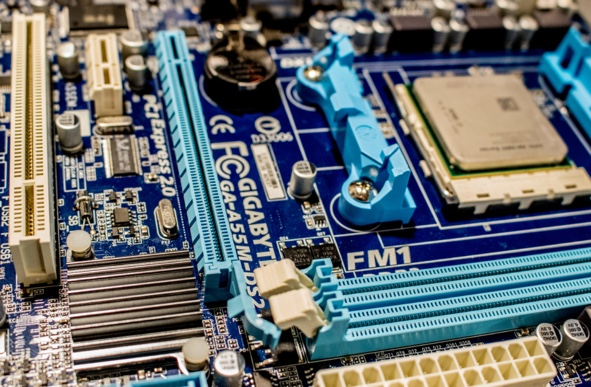 Is Intel Stock Undervalued?
