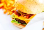 is mcdonalds stock overvalued
