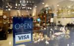 visa stock vs mastercard